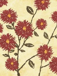 Familiar Wildflowers by Flavia Weedn