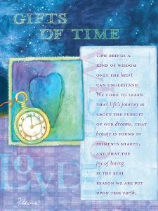 Gifts of Time II by Flavia Weedn