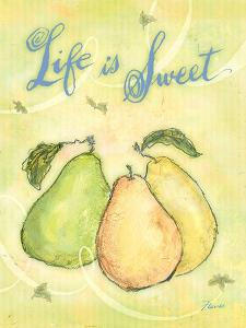 Life is Sweet by Flavia Weedn