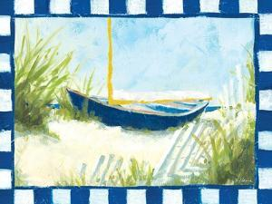 Little Row Boat by Flavia Weedn
