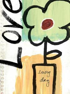 Love Grows Everyday by Flavia Weedn