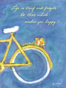 Makes You Happy by Flavia Weedn