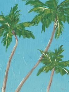 Palm Tree Sway by Flavia Weedn
