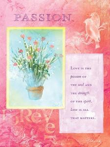 Passion of the Soul by Flavia Weedn