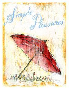 Simple Pleasures by Flavia Weedn
