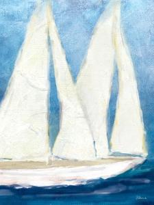 The Sailboat Cruise by Flavia Weedn