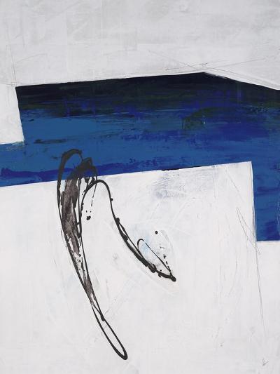 Fleet II-Joshua Schicker-Giclee Print