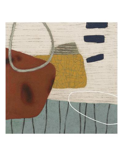 Fleeting Moments-Janette Dye-Art Print