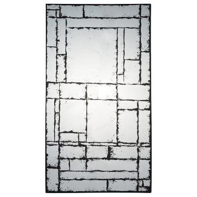 Fletcher Wall Mirror--Wall Mirror