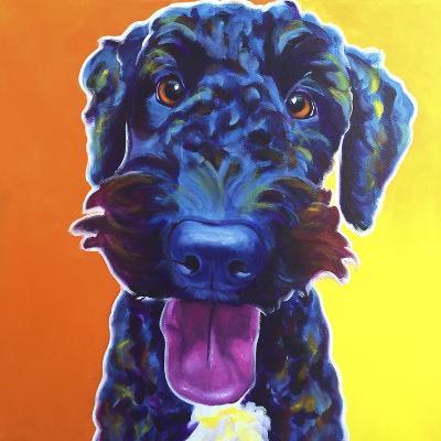 Fletcher-Dawgart-Giclee Print