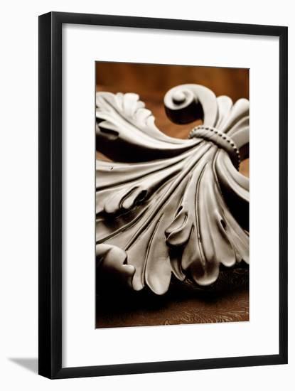 Fleur de Lis I-C. McNemar-Framed Photographic Print