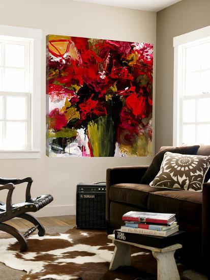 Fleur du Paradis-Doris Savard-Loft Art