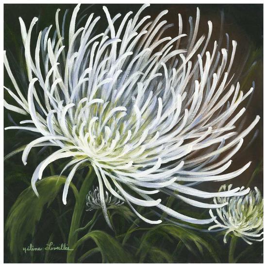 Fleur éclatante-H?l?ne L?veill?e-Art Print