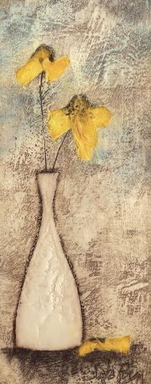Fleur I-Sara Rosen-Art Print