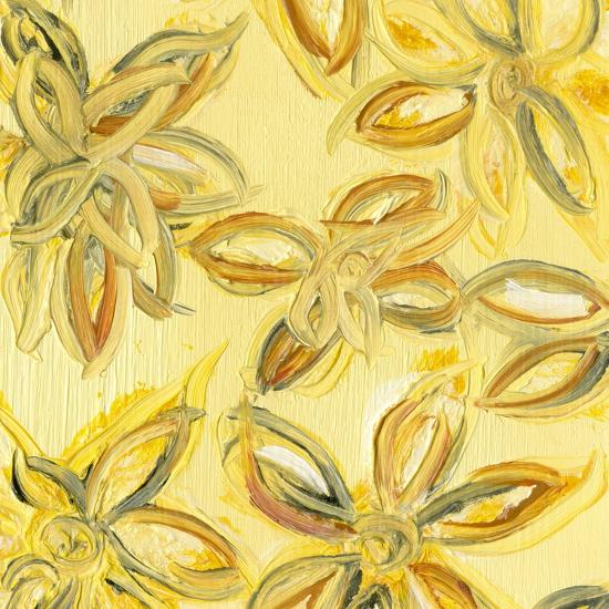 Fleur I-Sharon Gordon-Premium Giclee Print