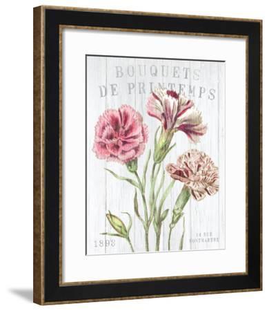 Fleuriste Paris IV-Wild Apple Portfolio-Framed Art Print