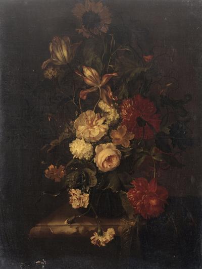 Fleurs-J.B. Wackis-Giclee Print