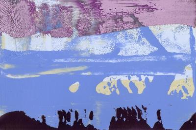 Flight III-Sharon Gordon-Premium Giclee Print