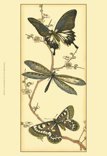 Flight of Fancy I--Art Print