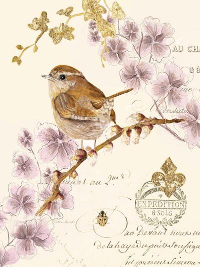 Flight of Fancy-Colleen Sarah-Art Print