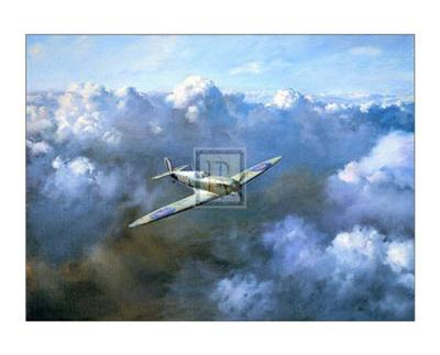 Flight of Freedom-Roy Cross-Art Print