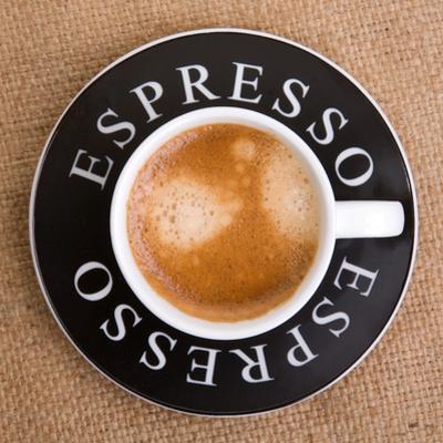 Coffee I by Fline