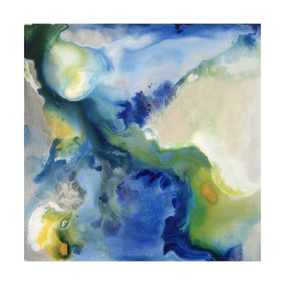 Flint I-Joshua Schicker-Giclee Print