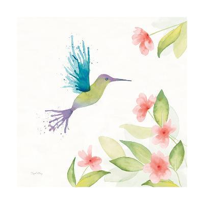 Flit III-Elyse DeNeige-Art Print