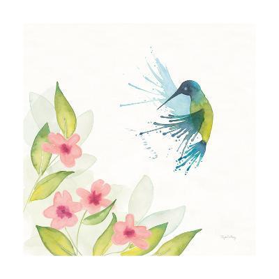 Flit IV-Elyse DeNeige-Art Print