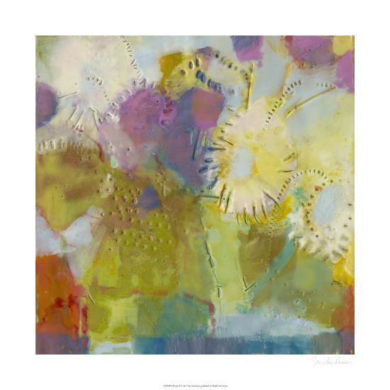 Floare II-Sue Jachimiec-Limited Edition