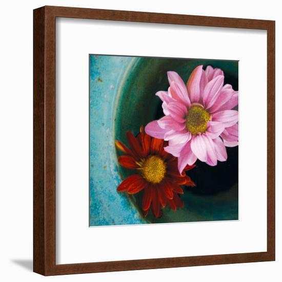 Floating Dreams I-Tony Koukos-Framed Giclee Print