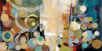 Floating III-Judeen-Art Print