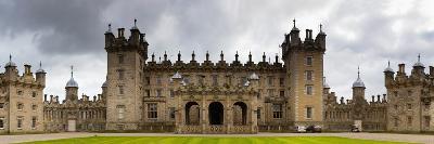 Floors Castle; Scottish Borders, Scotland-Design Pics Inc-Photographic Print