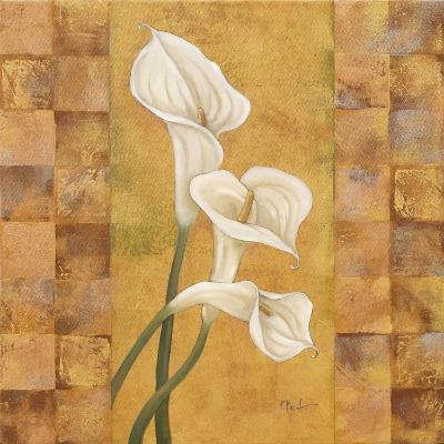 Flora del Rey I-Paul Brent-Art Print