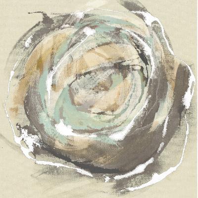 Flora I-Sisa Jasper-Art Print