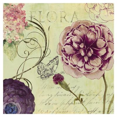 Flora-Aimee Wilson-Art Print