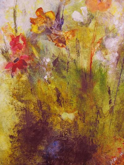 Flora-Ruth Palmer-Art Print