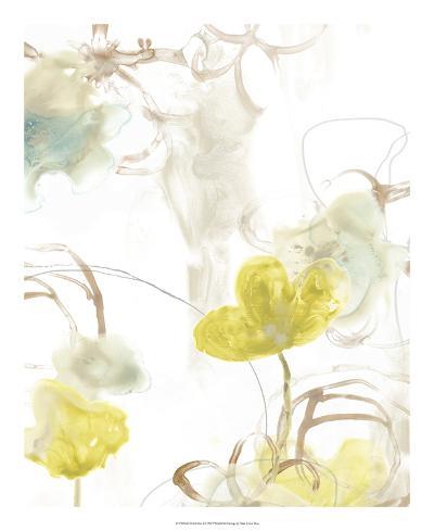 Floral Arc I-June Erica Vess-Art Print