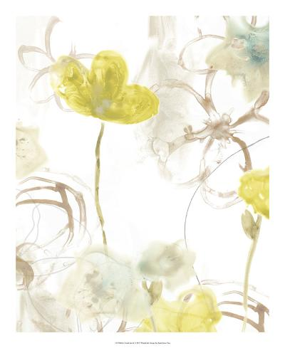 Floral Arc II-June Erica Vess-Art Print