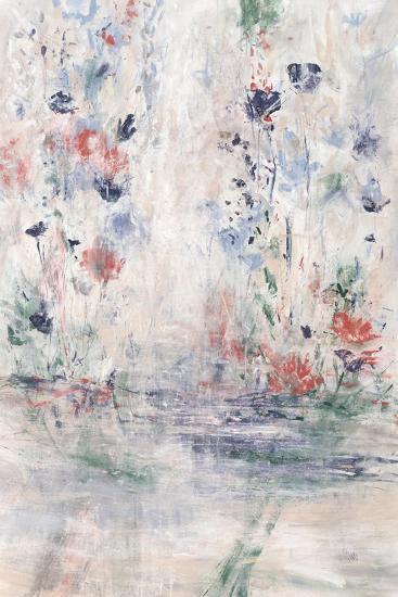 Floral Aura-Jodi Maas-Giclee Print