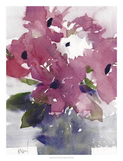 Floral Between I-Samuel Dixon-Giclee Print
