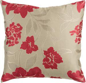 Floral Blossom Down Fill Pillow