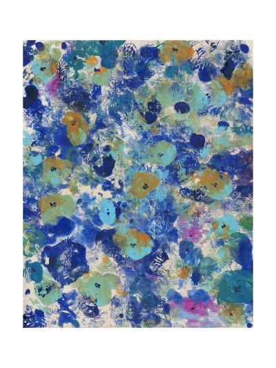 Floral Bright I--Art Print