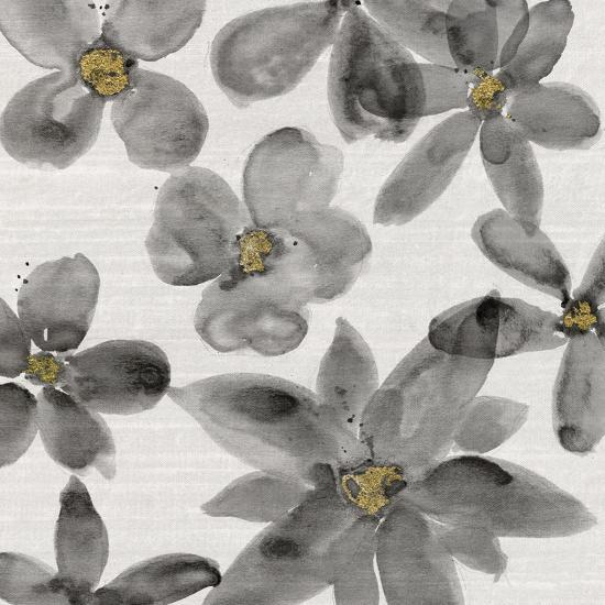 Floral Chorus I-Belle Poesia-Giclee Print
