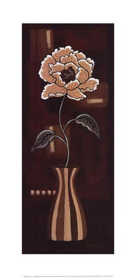 Floral Dance I-Michele Killman-Art Print