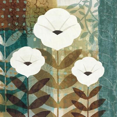 Floral Dream I Wag-Michael Mullan-Art Print