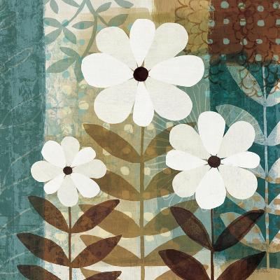 Floral Dream II Wag-Michael Mullan-Art Print