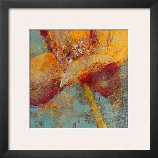 Floral Dream IV-Lorello-Framed Art Print