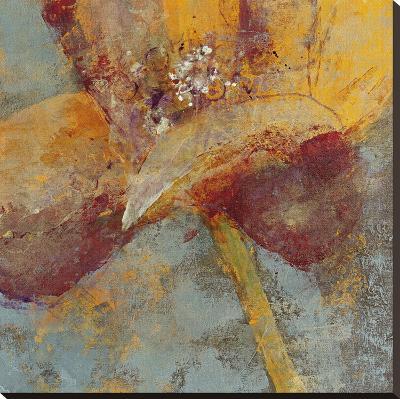 Floral Dream IV-Lorello-Stretched Canvas Print
