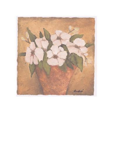 Floral Fete I-Andre-Art Print